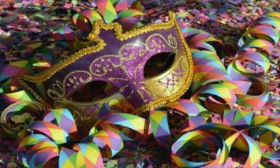 Carnaval de Cozumel 2020. Foto: Pixabay