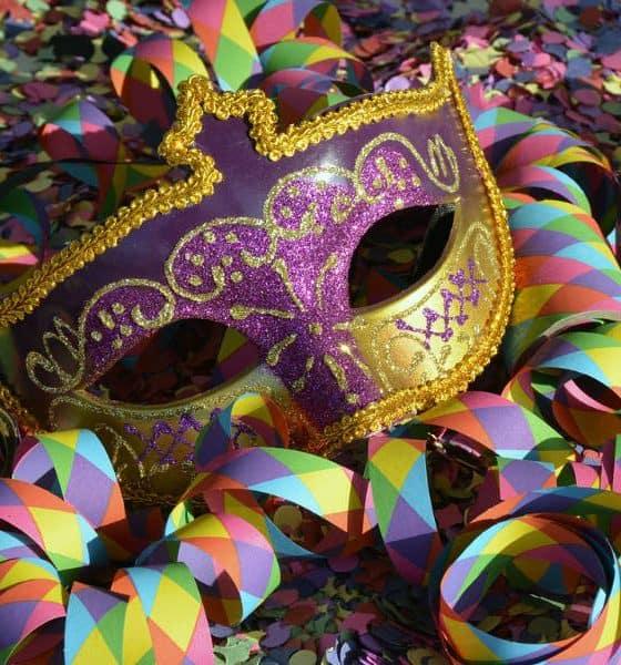 Carnaval Cozumel 2020 Foto: Pixabay