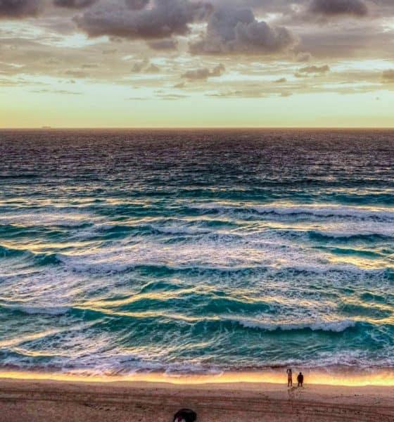 Playas de México Foto: Pixabay