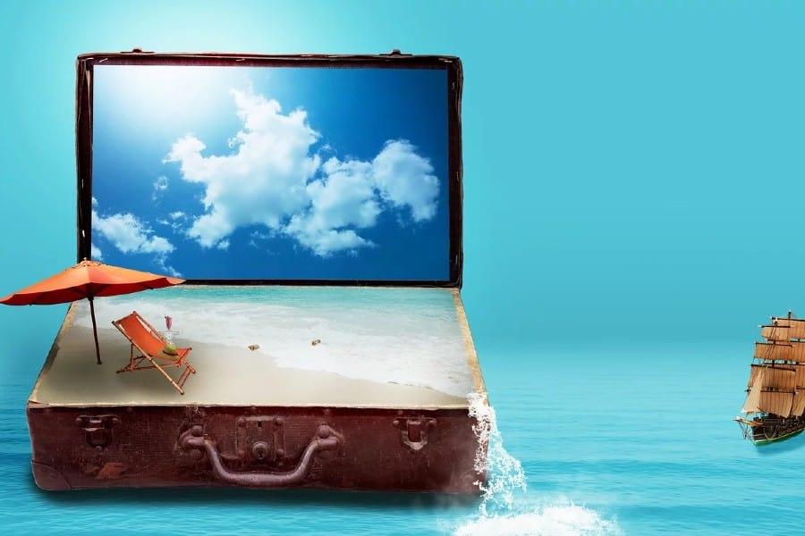 Viajar en 2020 Foto: Pixabay