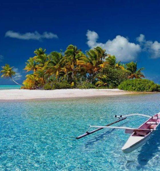 Playa de enmedio. Foto: Pixabay