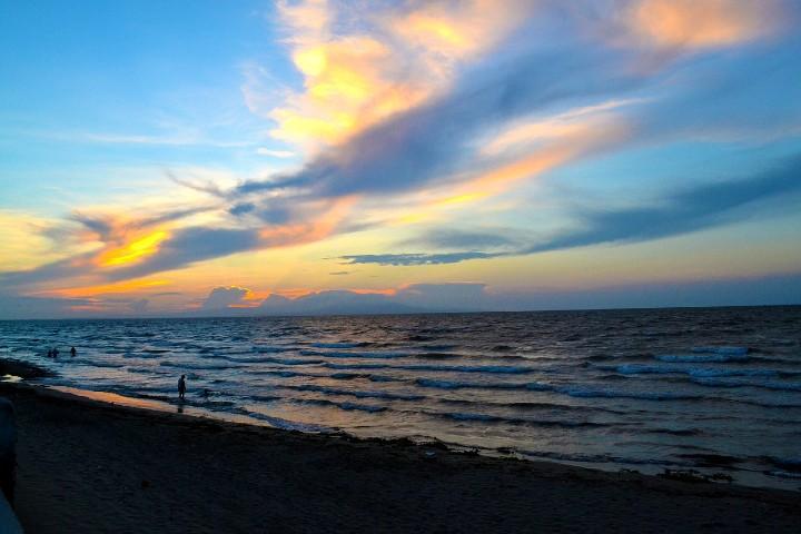 Playa. Foto Fernando Blanco