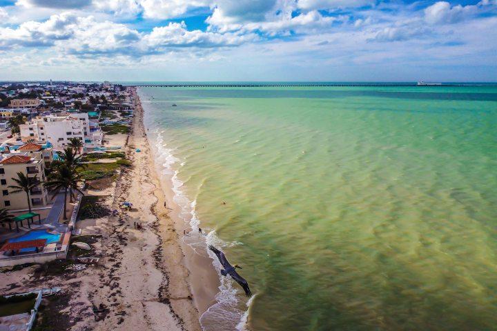 Playas de México. Foto Leafar Perez.