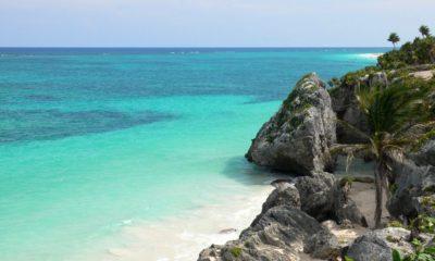 Playas de México. Foto Naviti.