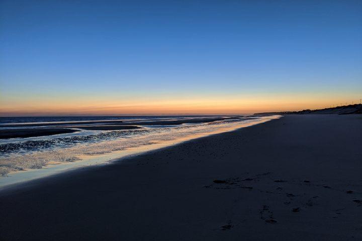 Playas de México. Foto Scott Tobin.