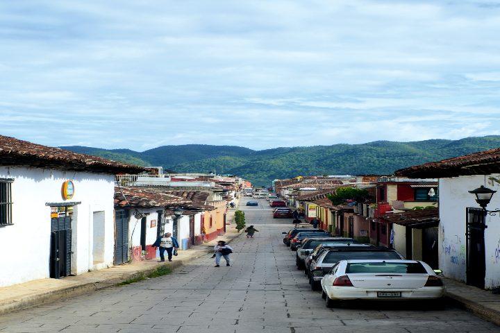 Pueblo Mágico. Foto Max Bohme Unsplash.