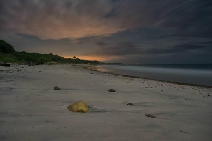 Punta de Mita. Foto bmalarky