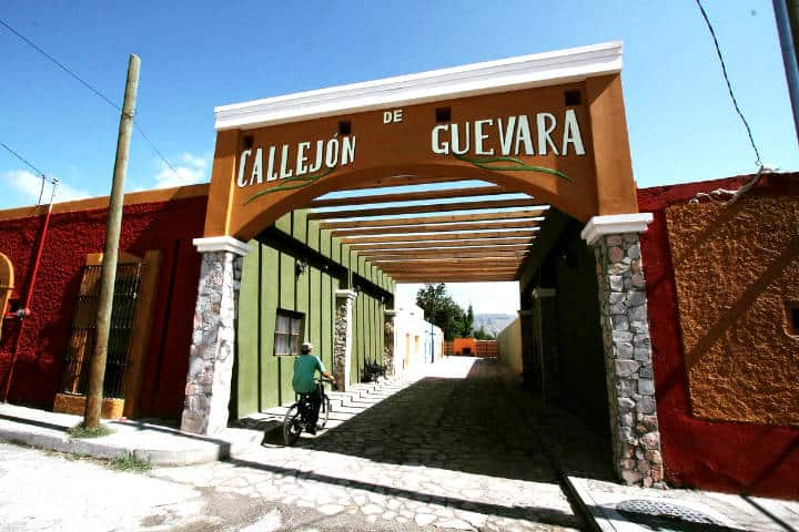 Foto Gobierno de Coahuila