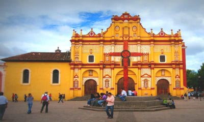 Que hacer en San Cristóbal de las Casas. Foto: 16:9clue