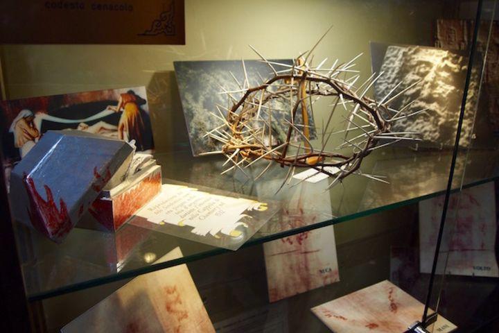 Que ver en Turín. Museo. Foto: Archivo