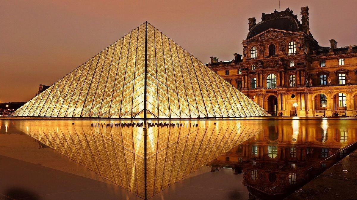 Que ver en el Louvre de París. Foto