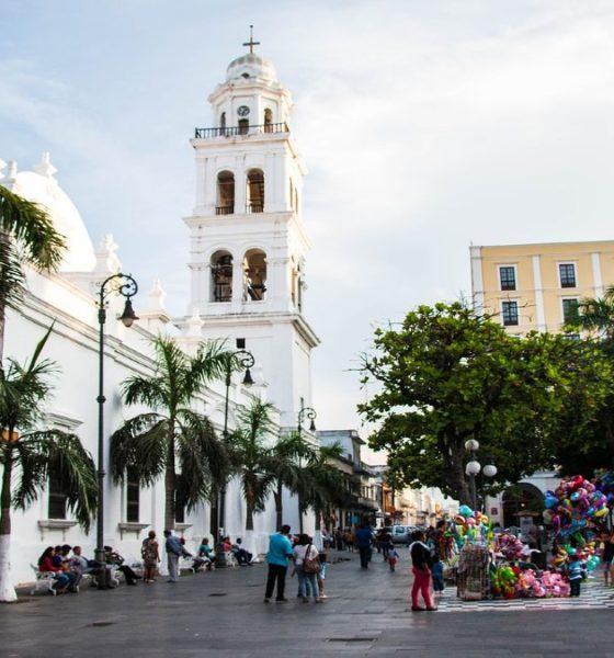 Razones para visitar Veracruz. Foto Velaosmar