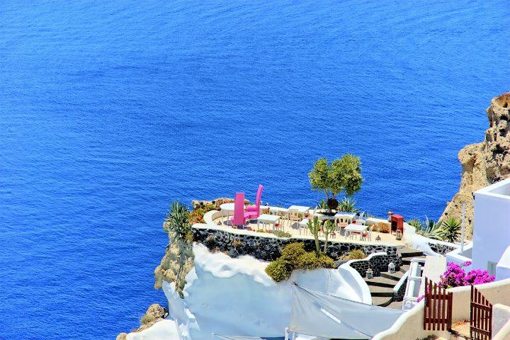 Restaurante. Foto jarekgrafik