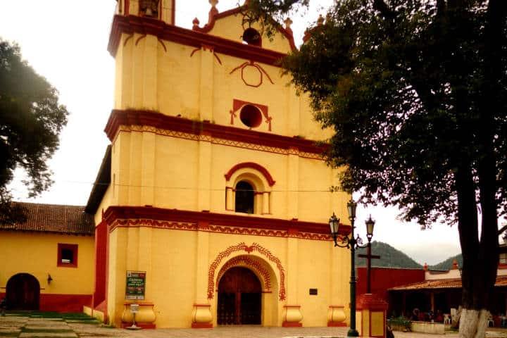 San Cristóbal de las Casas Foto sftrajan