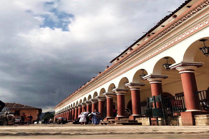 San Cristóbal de las Casas. Foto Erik Aquino.