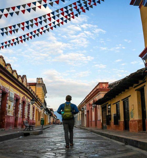 San Cristóbal de las Casas. Foto Two Wandering Soles.