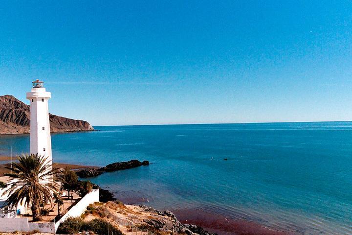 San Felipe Baja California. Foto Blog sección Amarilla