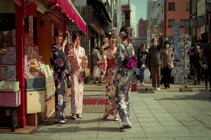 Tips para viajar a los juegos olímpicos de Tokio Foto djedj