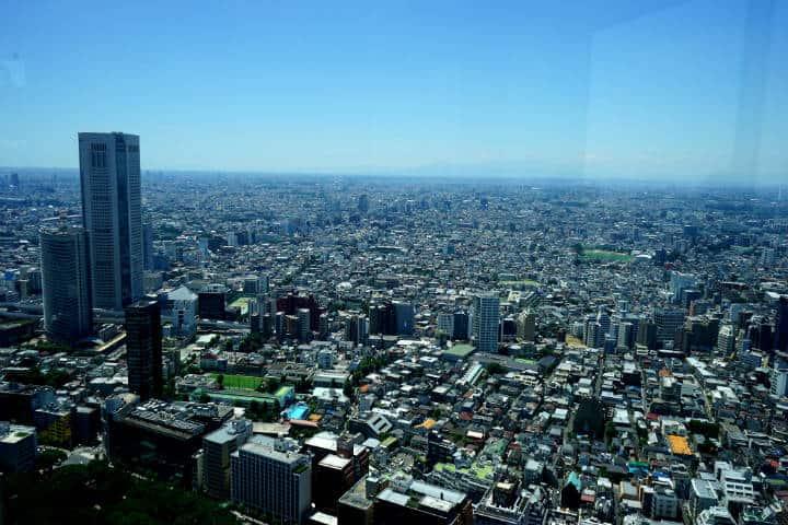 Tokio 2020 Foto Antonio Rubio