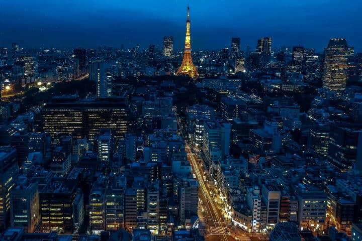 Tokio 2020 Foto Jhairo Lug