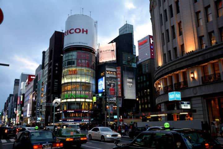Tokio 2020 Foto Rolf Krahl