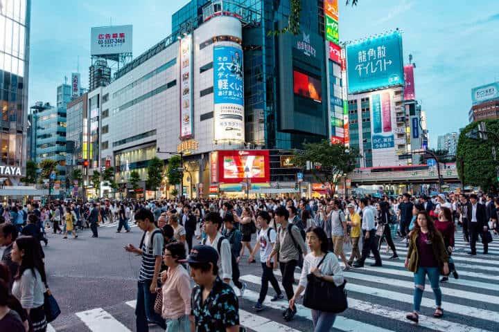 Tokio. Foto sofi5t