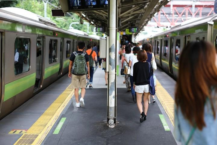 Tips para viajar a los juegos olímpicos de Tokio. Foto Pixabay