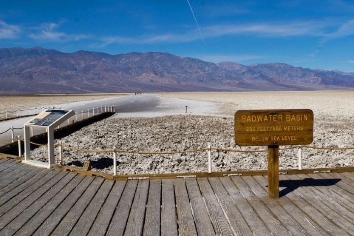 Valle de la muerte. Foto_ Que ver en el mundo
