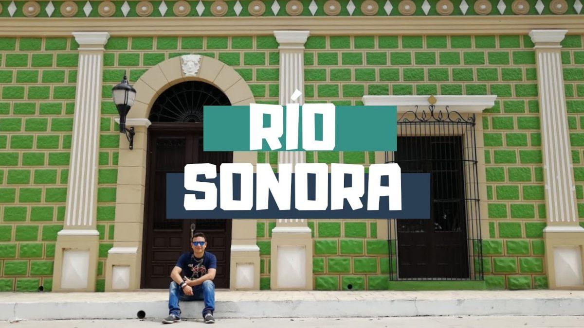 Video Ruta de Sonora 1. Foto El souvenir