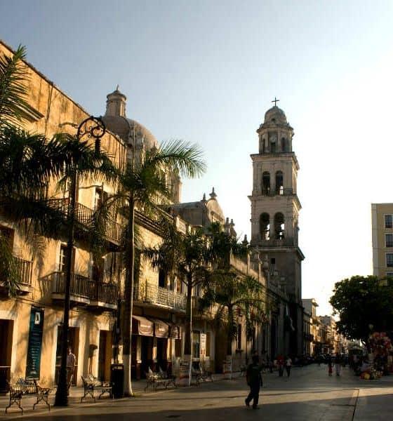 Volver a Veracruz Foto Christopher Rose