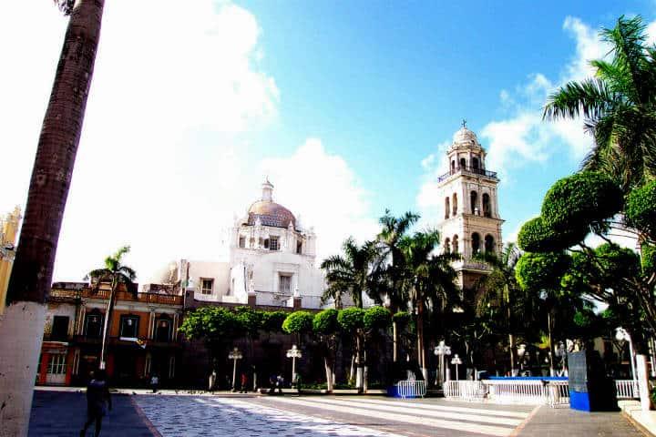 Volver a Veracruz Foto Russ Bowling