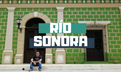 Ruta del Río Sonora Foto:Youtube