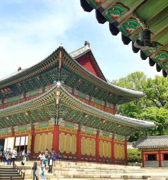 portada Palacios de Corea Foto El Souvenir 1