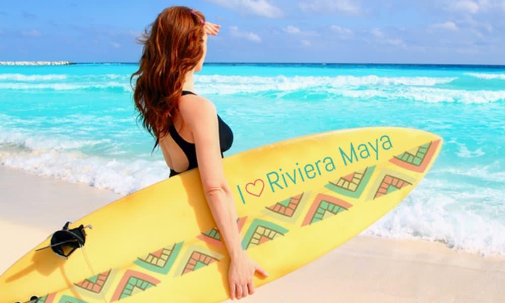 Riviera Maya sin Sargazo Foto Riviera Maya 5