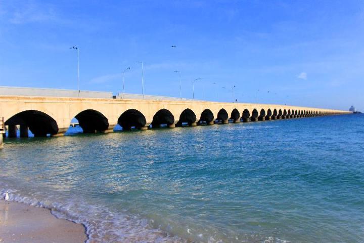 puerto-progreso.Foto Yucatan coast Realty