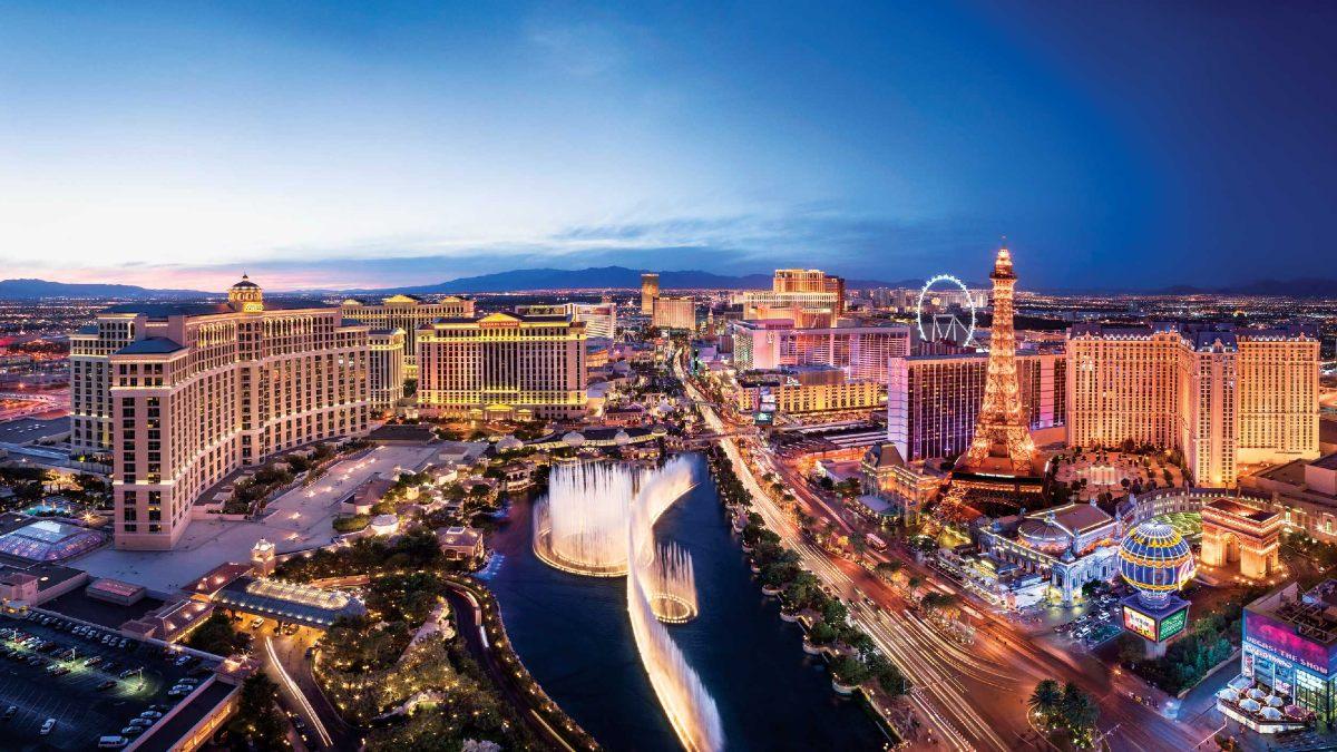 ¡Entérate! Novedades de Las Vegas en 2020. Foto_ Visit the USA
