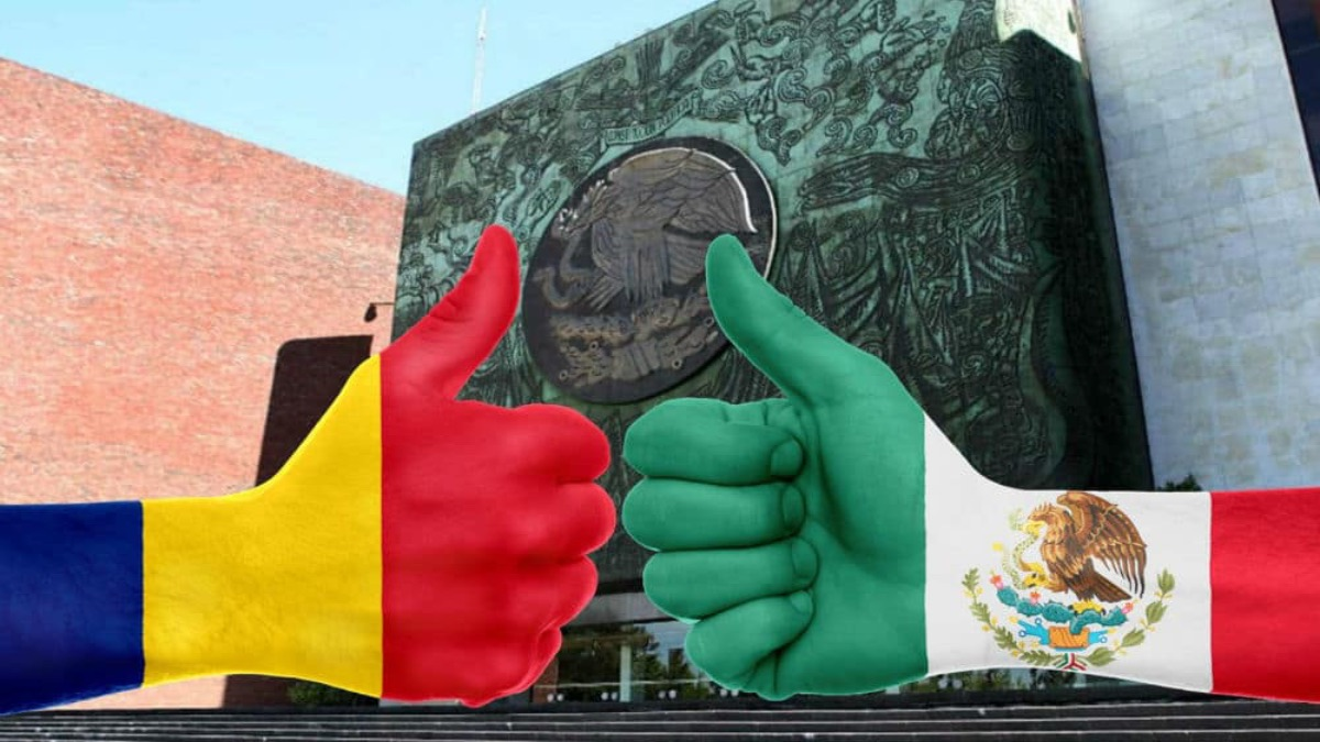 """""""Grupo de Amistad México y Rumania"""", Cámara de Diputados lo establece. Foto: Archivo"""