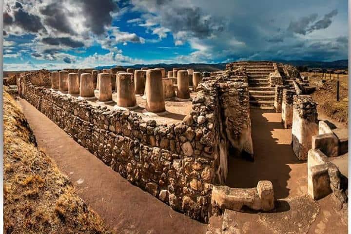 Altavista. Foto Secretaría de Turismo de México