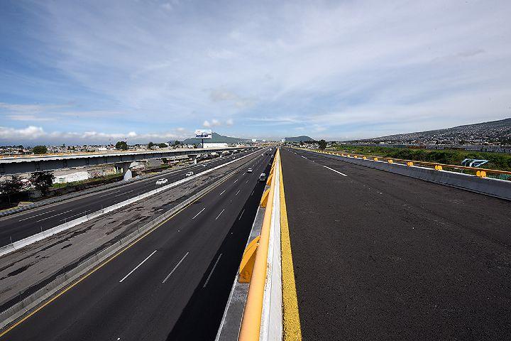 Alto Nivel Foto: Por carretera desde CDMX