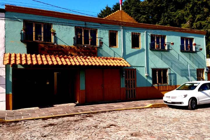 Dónde comer en Tlaxco
