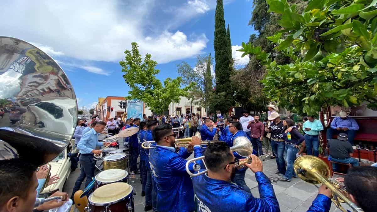 Fiestas y ferias de Jerez.