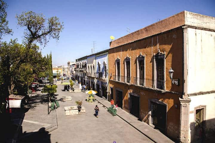 Cómo llegar a Jerez Foto Zacatecas Travel