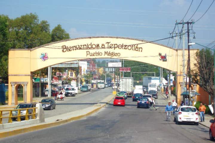 Cómo llegar a Tepotzotlán Foto t_y_l