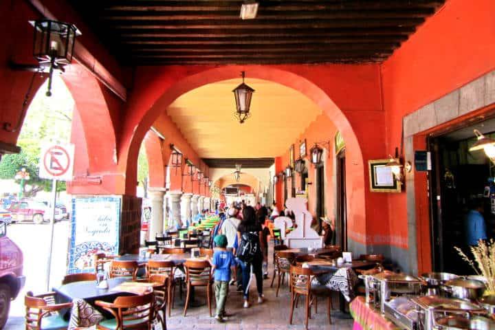 Cómo llegar a Tlaxco, Pueblo Mágico de Tlaxcala Foto Alyse & Remi