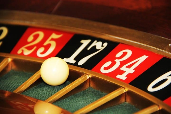 Casino. Foto Greg Montan