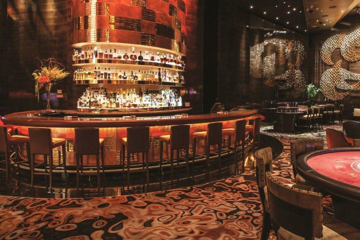 Casinos Las Vegas. Foto_ Dinero Club