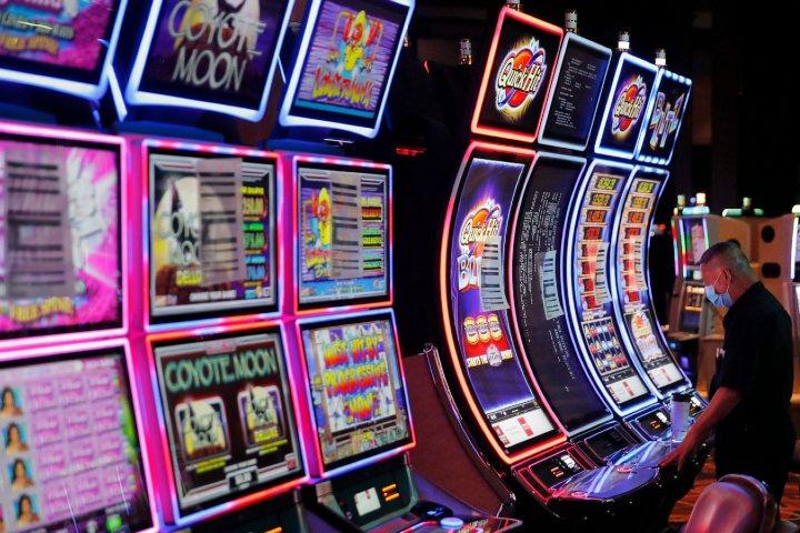 Casinos en Las Vegas. Foto_ Primicias 24