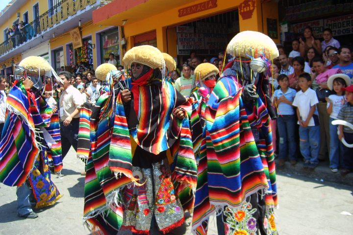 Celebración en Chiapas. Foto_ Mi nube (1)