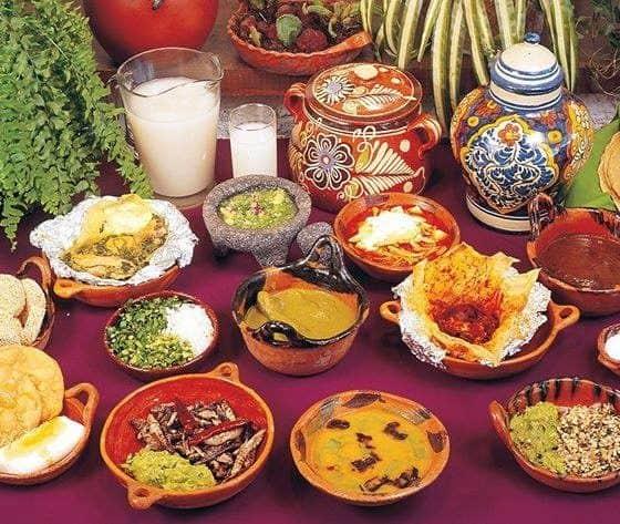 Dónde comer en Tlaxco. Foto: Cher Kesh