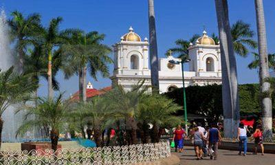 Que hacer en Tapachula Chiapas. Foto: Cityexpress